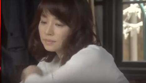 石田ゆり子和太鼓奏者との熱愛報道されるも破局。