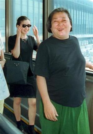 宮沢りえりえママがプロデュース。