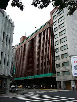 合作金庫銀行江宏傑本店。