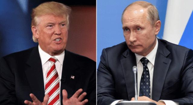 トランプ大統領とプーチン大統領の関係は?