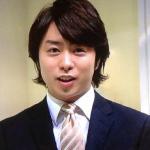 櫻井翔、現在の彼女は?長澤まさみは二宮元カノでNG、また結婚決まる?