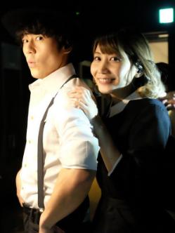 Nakajinが一般人女性と結婚。深瀬慧元Saoriも俳優池田大と結婚!