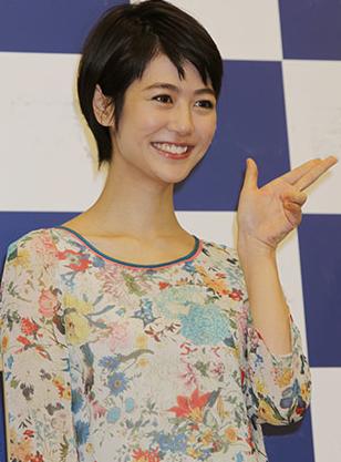 夏目三久、有吉と別れ女優へ転身。