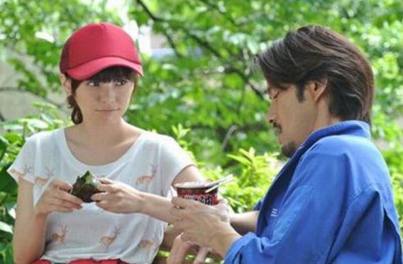 倉科カナ竹野内豊ともう一度君に、プロポーズで共演。