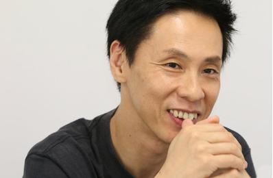 大倉孝二、大島優子から唾が飛んでくるのが嫌いと言われたじたじ。