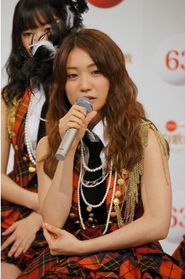 大島優子の態度が偉そう!需要があったのもAKBのときだけ。