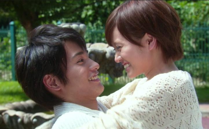 中村蒼イケパラで前田敦子と共演。お似合いとの声も。