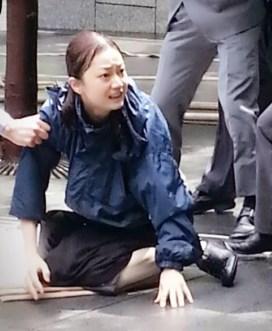 遠山景織子、新十津川警部に出演画像