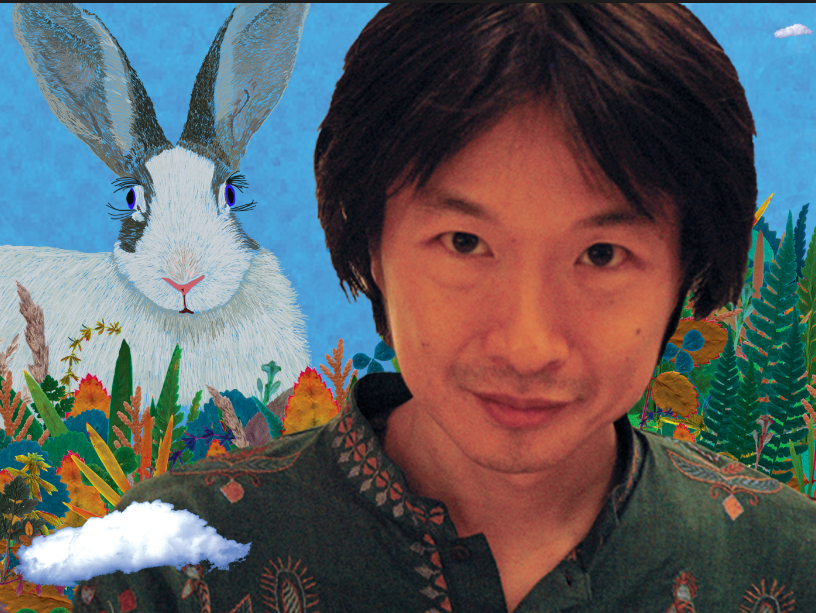 小沢健二南米環境問題に取り組む。小説「うさぎ」出版も。