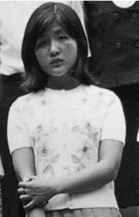 稲田朋美若い頃は大人しい性格だった。
