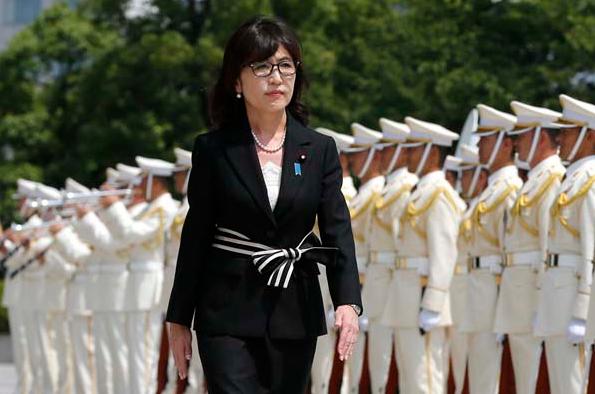 稲田朋美防衛大臣、森学園問題は?