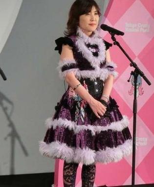 稲田朋美の服装が年々イタイ恰好になってきている。