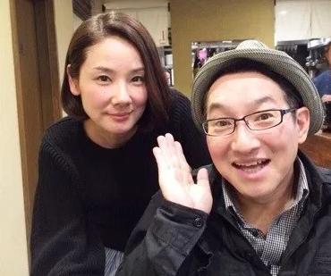 吉田羊、50歳になったら春風亭昇太と結婚か?