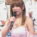 浜崎あゆみ劣化加速、激太りでキレ悪い…声出ないのは難聴から?