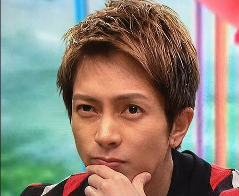 山下智久出演2016年テラフォーマーズの時、ジャニーズを辞めるかどうか選択