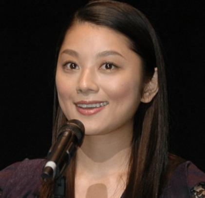 小池栄子の美貌が高校生のときから劣化しない