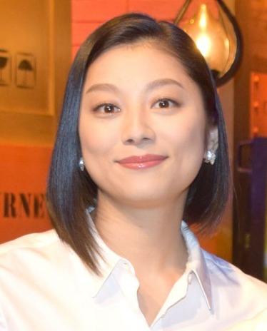 小池栄子の美胸が劣化しない。プロとしての意識。