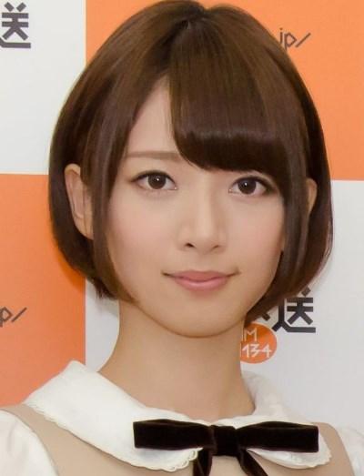 橋本奈々未卒業前の画像