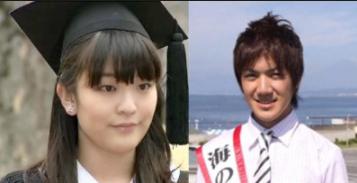 眞子さまと小室圭の婚約はホント?
