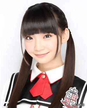 NGT48荻野由佳の画像