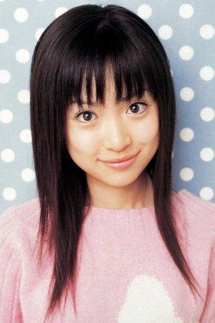 泉里香のデビュー時浜千咲時代の画像