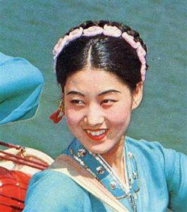 高英姫って本当に金正恩の母親?顔似てない…