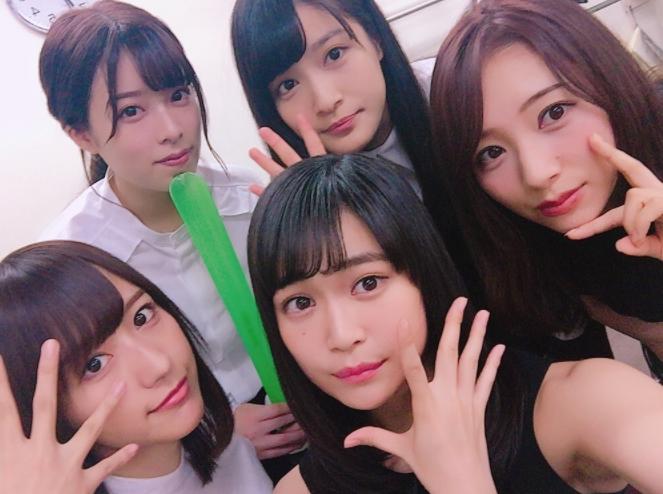 欅坂46メンバーの顔と名前が一致しない、、