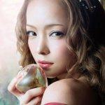 安室奈美恵が整形と修正でCG化