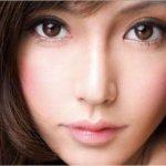 アンジェラベイビーは日本で整形した?鼻と顎もシャープすぎる