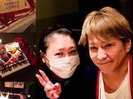 keikoマスク画像