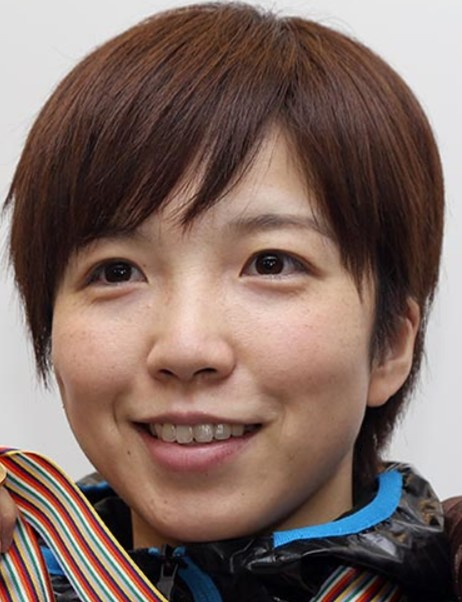 小平奈緒の顔がaikoに似てる