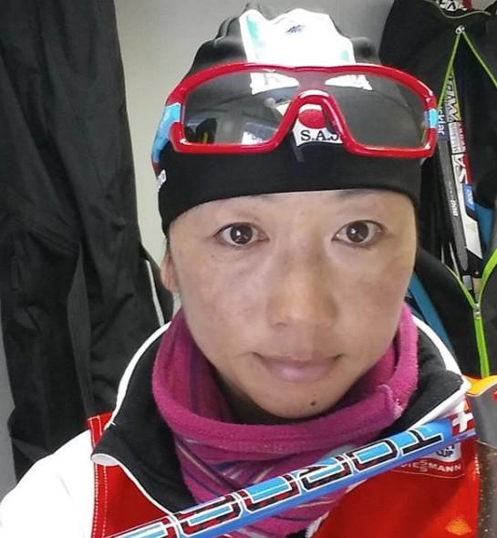 石田正子選手は結婚しないのかな
