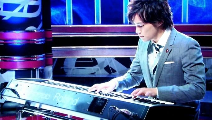 千賀健永のピアノをUTAGE春の祭典2018で見たい