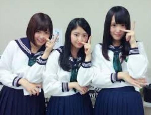 欅坂46菅井友香をUTAGE春の祭典2018で見たい
