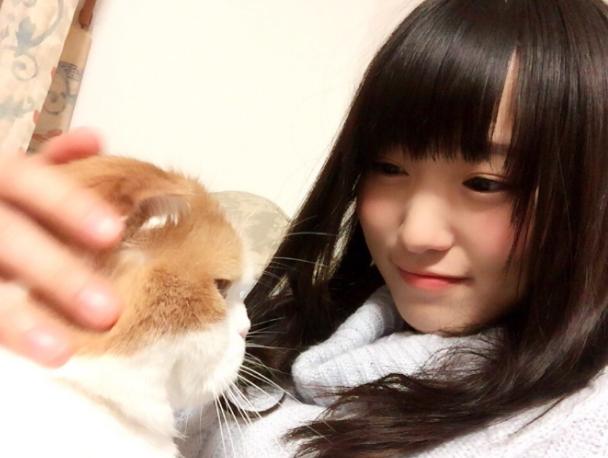 菅井友香かわいいお嬢様