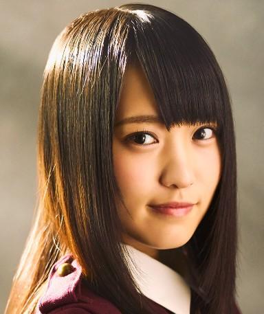 菅井友香お嬢様かわいい