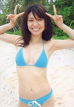 大島優子のおっぱいが小さい?!