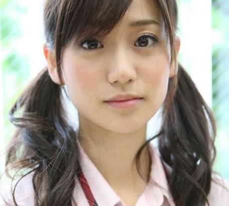 大島優子顔変わってないよね
