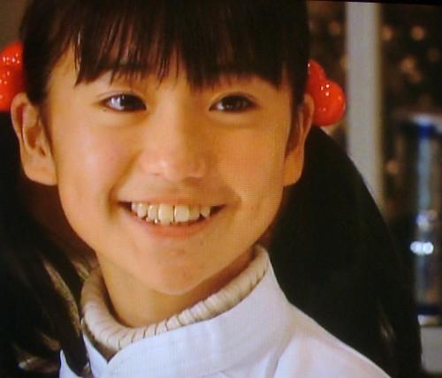 大島優子って顔変わらないよね