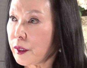 藤田紀子の整形顔がボトックス劣化でテカテカ
