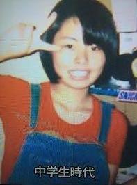 渡辺直美が42キロだったのは中学生の頃だった
