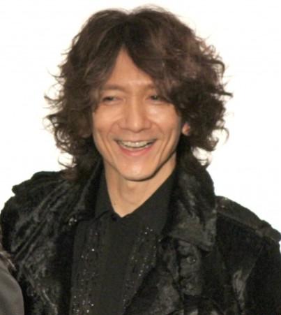 森口博子の元彼は吉井和哉?