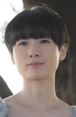 原田知世の髪型がショート時代