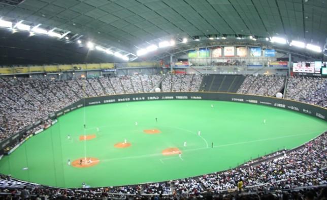 akb総選挙の会場予想その1は札幌ドーム