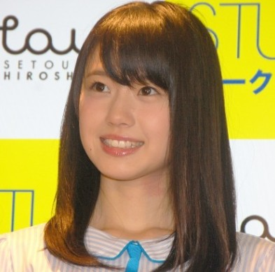 akb総選挙人気急上昇1人目は瀧野由美子