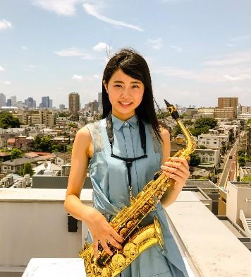 瀧野由美子のサックスはプロ並みらしい