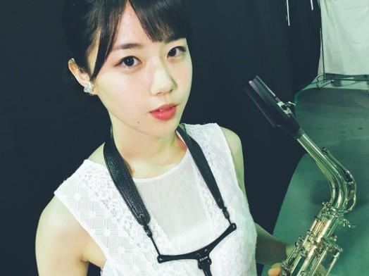 滝野由美子大学はエリザベト 高校は防府西で吹奏楽部