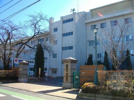 向井地美音の高校は浦和高校!