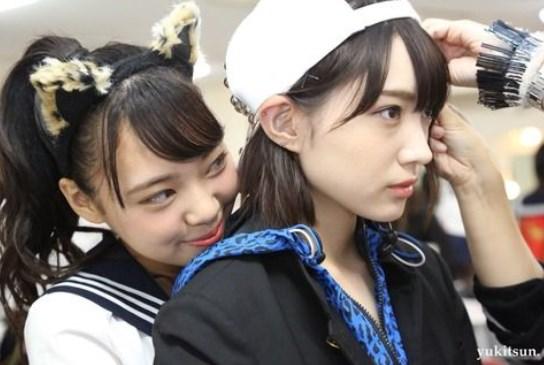 大田夢莉右耳にはピアスはいくつ?