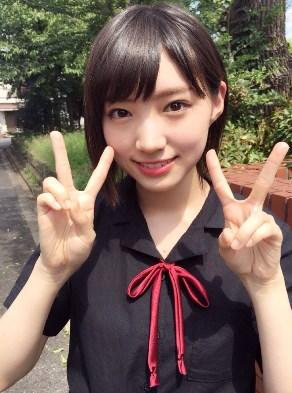 大田夢莉の顔が純粋にかわいい